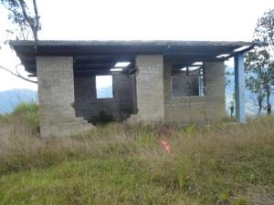 Guari Station - Guari LLG - 2011