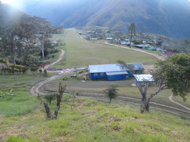 GOILALA DISTRICT OFFICE COMPLEX CONSTRUCTION - IN LIMBO - 2 YEARS RUNNING.