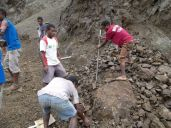 TSHHS Students Help - Goilala Highway (18)