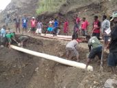 Goilala Highway in Pictures