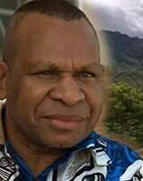WARRANTS OF ARRESTS FOR O'NEILL, POLYE AND MARAPE REVEALED TO THE NATION