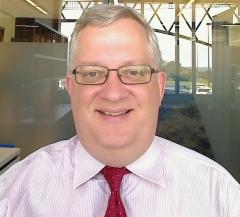 Dr Albert Schram