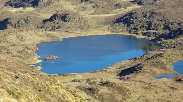 Mt Albert Edward - Courtesy of Fr Malota of Fatima Parish