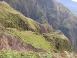 Another stiff terrain - Goilala