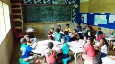 Grade Two Class