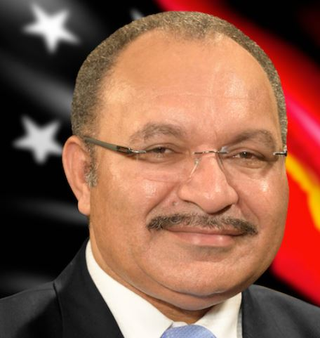 SAM KOIM ACTIVELY GET INVOLVED IN PNG's POLITICAL LIFE - PM Peter Oneil.