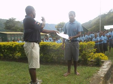 Petition - Tapini Sacred Heart High School