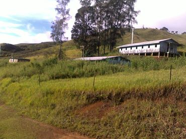 Woitape Vocational Centre