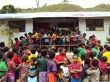 Kerau Priary School
