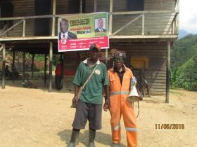 TGM Campaign