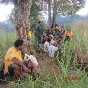 Breather - Before Isaicum Village