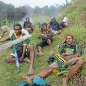 Woitape LLG Campain - Team Goilala (21)