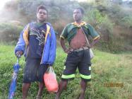 Woitape LLG Campain - Team Goilala (24)