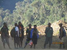 Woitape LLG Campain - Team Goilala (31)