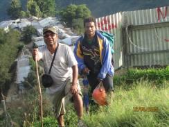 Woitape LLG Campain - Team Goilala (35)