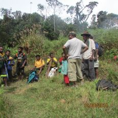 Woitape LLG Campain - Team Goilala (37)