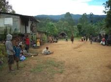 Hiri Moare Village - Woitape