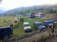 Tapini Station - Goilala District