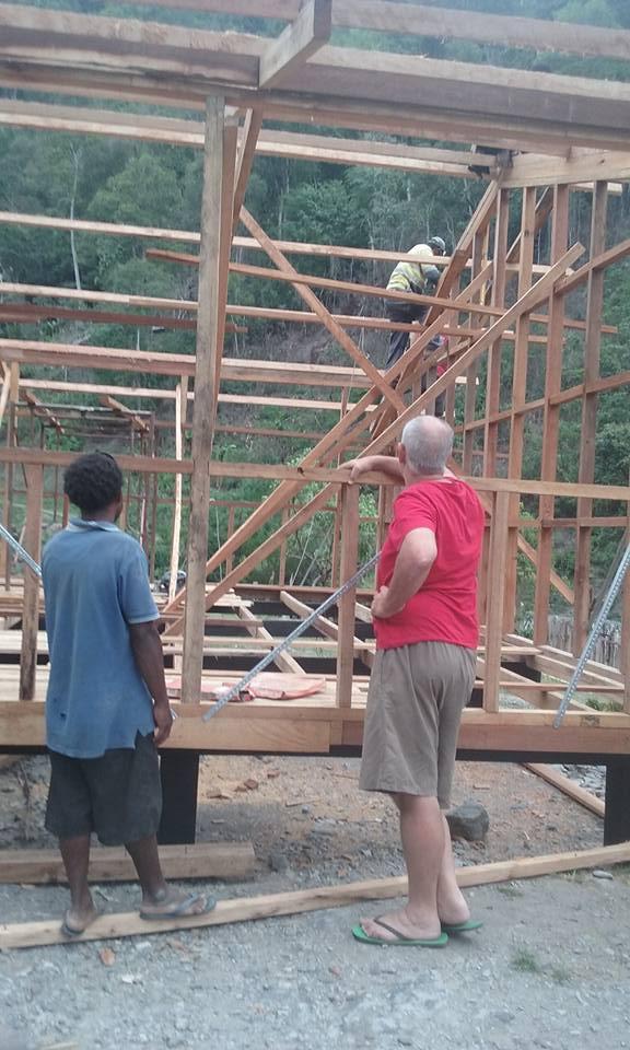 Bl Edmund Rice Primary School - Infrastructure Dev 2015 (6)