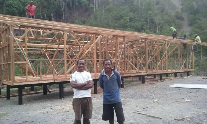 Bl Edmund Rice Primary School - Infrastructure Dev 2015 (7)