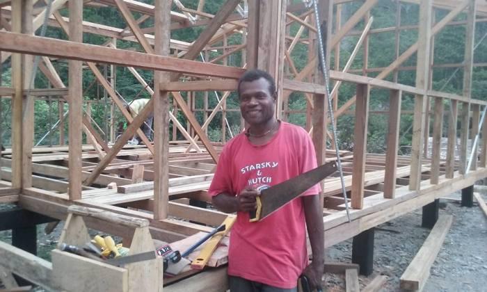 Bl Edmund Rice Primary School - Infrastructure Dev 2015 (8)