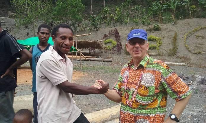 Canuncio KITO and Michael KOOB.