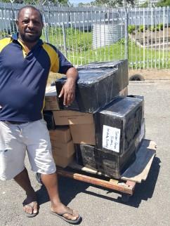 Chirime Teachers - School Supplies