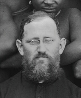 Father Jules Dubuy
