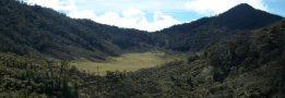 Olopo plain between Sopu and Kosipe