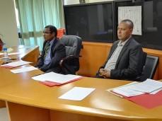 Joint DDA - Bulolo & Goilala MPs