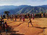 Kambisea Visat Project - Welcome Dancers