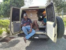 Visat Project Roll Out - Mt Kunama (4)