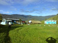 Yongai Catholic Mission 1