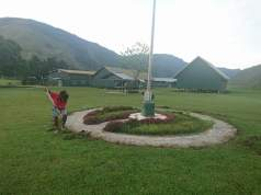 Tapini Sacred Heart High School