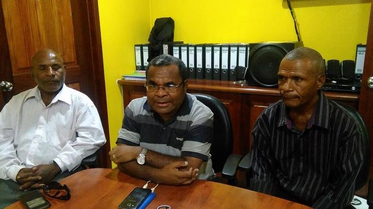 VSAT SERVICES BENEFICIAL TO GOILALA PEOPLE: SAMB