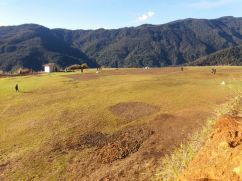 Yongai Airstrip, Chirime, Goilala, Central Province