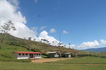 Kerau Catholic Mision - Goilala (11)