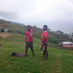 Kerau Community School, Kerau