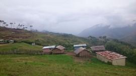 Kerau Catholic Mision - Goilala (27)