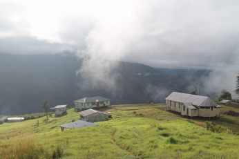Kerau Catholic Mision - Goilala (74)