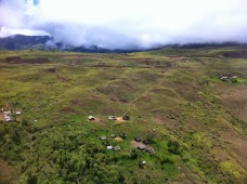Kerau Village