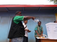 Goilala Open Box Number Drawing