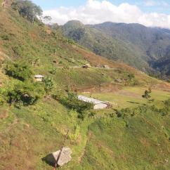 Kumunga Primary School, Woitape LLG, Goilala