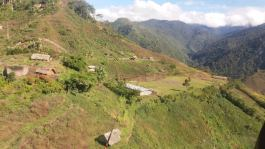 Kumunga Community School, Woitape LLG, Goilala
