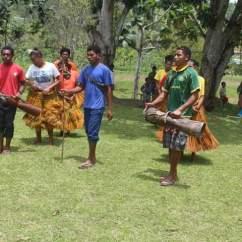 Kuni Bakoiudu Students Practice - 1st Year 12 Graduation - SHSH Tapini